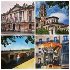 7 Reasons why you should visit Toulouse