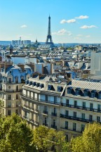 Moving to Paris: Suburbs or the city center?